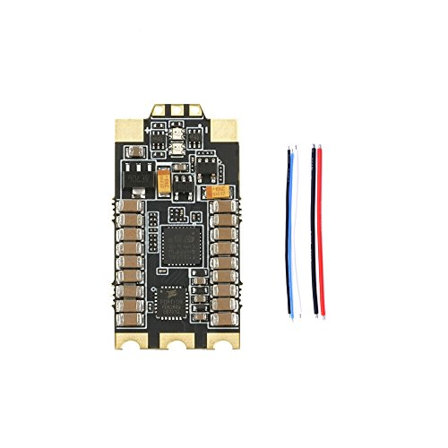 Goolsky Wraith32 35A ESC Brushless Electronic Speed Control Blheli_32 Dshot1200 2-6S for RC FPV Racing Drone Multicopter Quadcopter by Goolsky