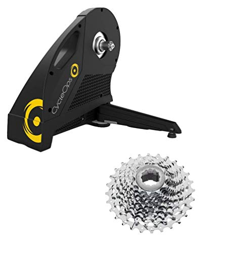 CycleOps Hammer Direct Drive Smart Trainer, Bluetooth, used for sale  Delivered anywhere in USA