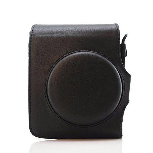 Hellohelio Classic Leatherette Vintage Fujifilm