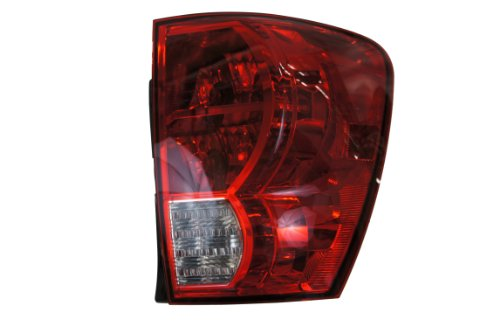 Genuine GM Parts 15929916 Passenger Side Taillight -