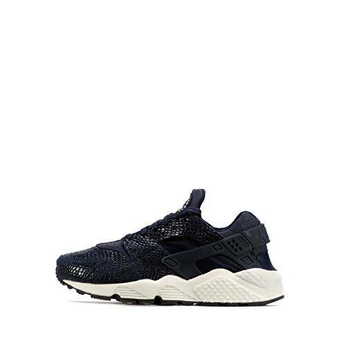 Nike Aire HUARACHE RUN estampado zapatos mujer 37.5 EU