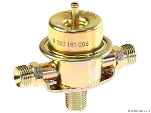 Bestselling Fuel Injection Pressure Dampers