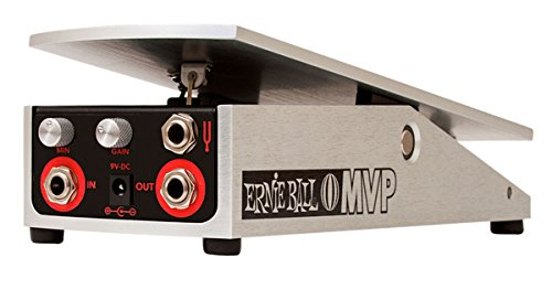 Ernie Ball MVP, Most Valuable Pedal by Ernie Ball