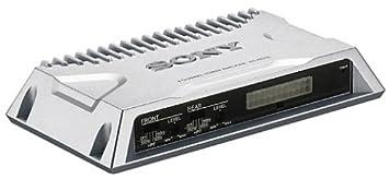 Sony XM-423SL 4-canal-amplificador