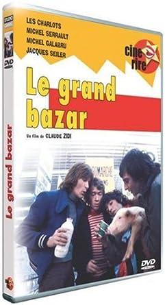 GRAND GRATUIT LE LE LES FILM CHARLOTS TÉLÉCHARGER BAZAR