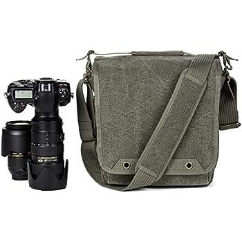 1c63abeb1bef Think Tank Photo Retrospective 20 V2.0 Shoulder Messenger Bag - Pinestone