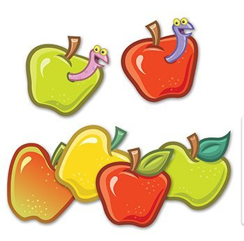 Apples Bb Set Accent