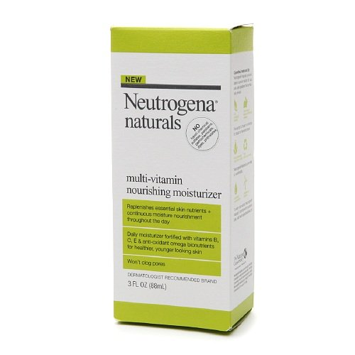 NEUTROGENA NAT M/V NOUR MOIST 3 OZ