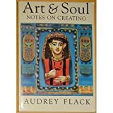Art and Soul Arkana, Audrey Flack, 0525482725