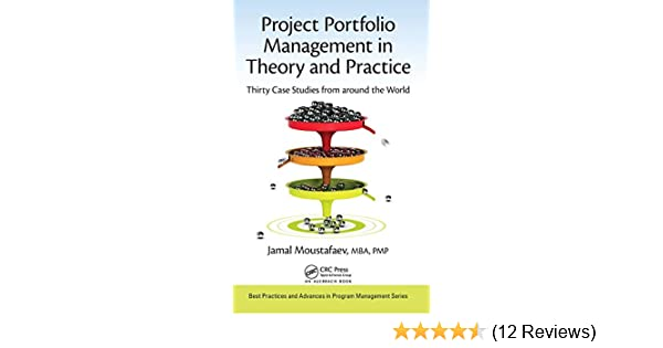 Amazon com: Project Portfolio Management in Theory and