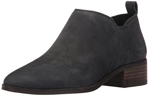 Women's Brand Lucky Gerrilyn Black Boot Fashion U6SxqUwA05