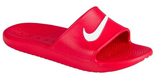 Da Kawa Nike Uomo Ginnastica 600 white Red university Rosso Shower Scarpe Basse qAxZB
