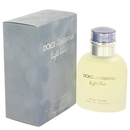Dolce y de los Gabbana de la luz color azul y blanco espuma de poliuretano para