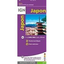 IGN NO.85122 : JAPON - JAPAN