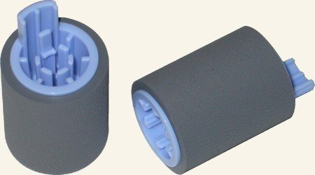 000 Paper Feed Roller - 5
