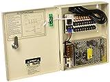 CIB 9CH Output 12 V DC CCTV Distributed Power