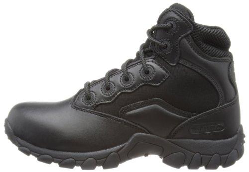 Magnum Cobra 6.0 Wp - Botas de cuero mujer, color negro, talla 35 (3 UK): Amazon.es: Zapatos y complementos