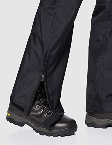 The North Face Damen Hose W Resolve, TNF Black, L, 0637439939481 6