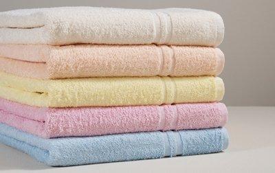 Care Corner Luxury Hand Towel - Lilac by Care Corner