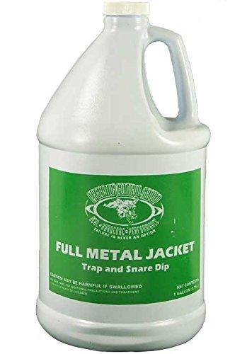 F&T Fur Harvester's Trading Post Full Metal Jacket Trap & Snare Dip