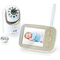 Infant Optics DXR-8 Baby Monitor de vídeo con intercambiables lente óptica