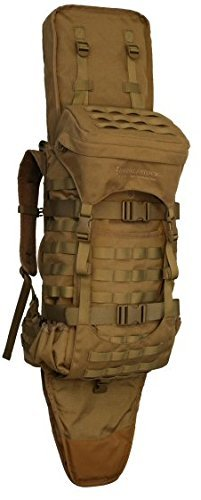 Eberlestock Gunslinger II Backpack. Coyote Brown. by Eberlestock