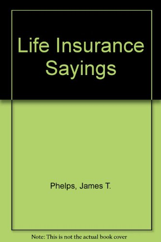 life-insurance-sayings