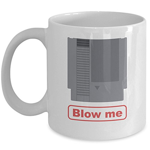 video game coffee mug - 6