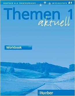 Book By Esb Themen Aktuell 1: Bilingual Workbook