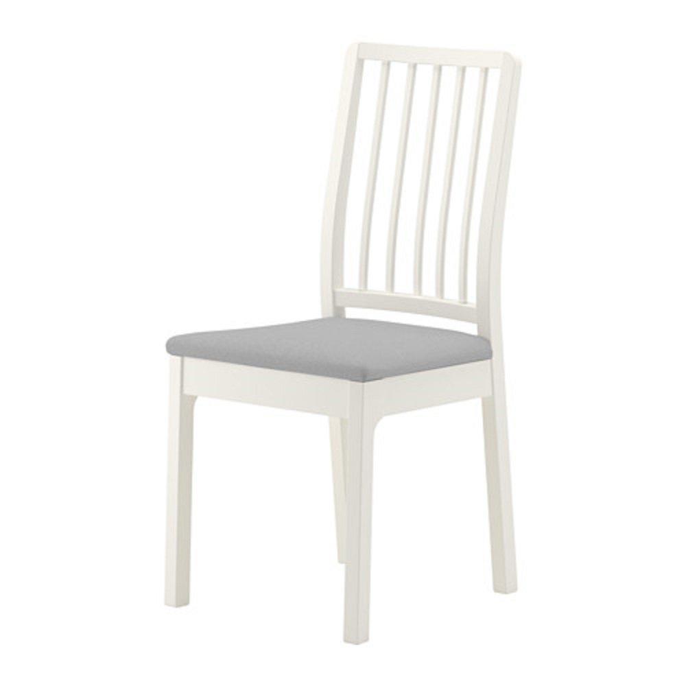 IKEA/イケア EKEDALEN:チェア ホワイト (403.410.16) B075BFNJLT