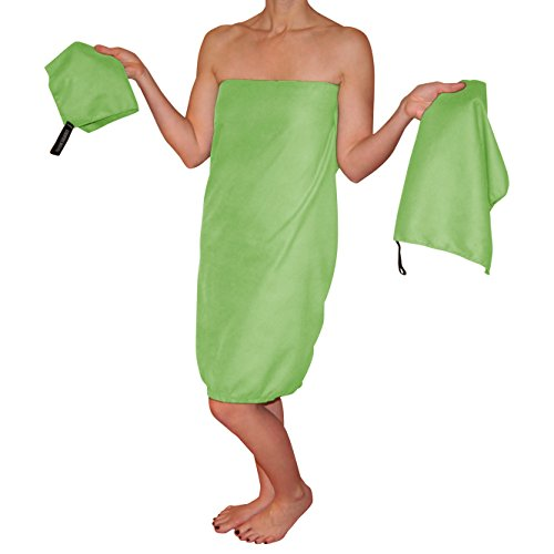 Country Bound Drying Travel Towel
