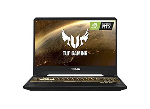ASUS TUF Gaming FX505DV 15.6″ FHD 120Hz Laptop RTX 2060 6GB Graphics (Ryzen 7-3750H/16GB RAM/512GB NVMe SSD/Windows 10/Gun Metal/2.20 Kg), FX505DV-AL026T