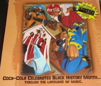 Coca-Cola Celebrates Black History Month...Through the Language of Music