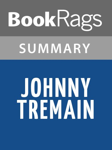 Amazon summary study guide johnny tremain a story of summary study guide johnny tremain a story of boston in revolt by esther forbes fandeluxe Gallery