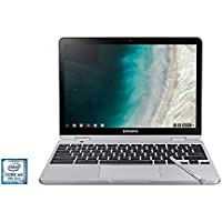 "Chromebook Samsung XE521QAB-AD1BR, Intel Celeron Dual Core, 4GB RAM, tela 12,2"" Full HD LED, Chrome OS"