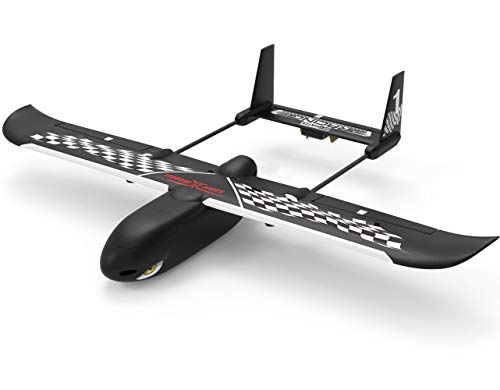 SonicModell Skyhunter Racing KIT FPV RC Airplane UAV Platform Wingspan 787mm 30.98 inches EPP Long Range Aircraft
