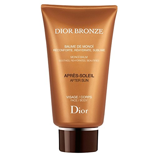 Dior Dior Bronze Monoi Balm - Face and Body Tube 150ml - Pack of 6
