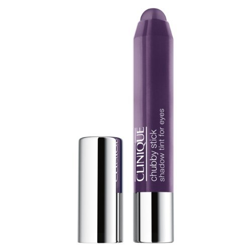 Chubby Stick Shadow Tint For Eyes - # 11 Portly Plum