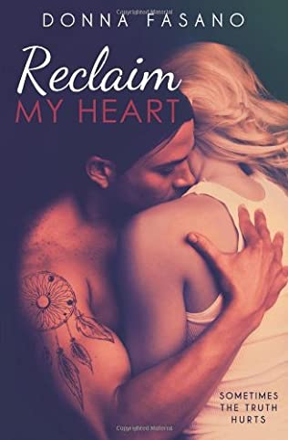 book cover of Reclaim My Heart