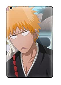 Shockproof/dirt-proof One Piece Bleach Naruto Covers Cases For Ipad(mini)