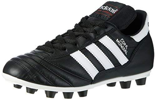 newest f9836 f2a39 adidas Performance Men s Copa Mundial Soccer Shoe,Black White Black,7.5 M US