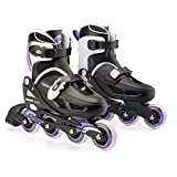Osprey Girls Inline Skates Adjustable Roller Skates