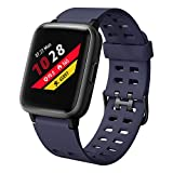 Best Cheap Fitness Trackers - LETSCOM Fitness Tracker, Activity Tracker with Heart Rate Review