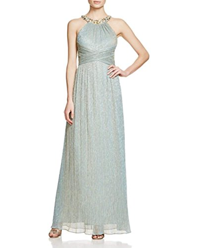 Js Boutique Beaded Gown - 9