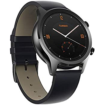 Amazon.com: Ticwatch Pro Premium Smartwatch with Layered ...