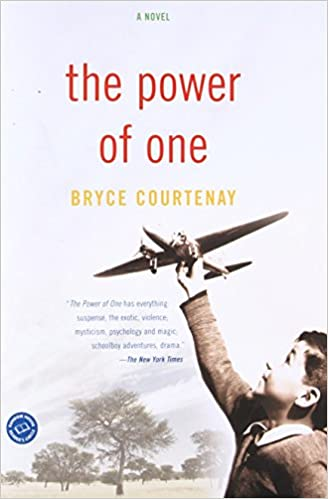 Download the power of one a novel pdf free riza11 ebooks pdf fandeluxe Choice Image