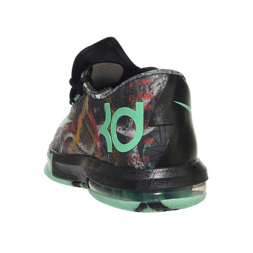 hot sale online d40b2 0bfce nike KD VI - AS NOLA GUMBO all star game illusion edition mens basketball  trainers 647781