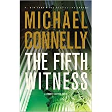 The 5th Witness - Street Smart[ THE 5TH WITNESS - STREET SMART ] BY Connelly, Michael[ Hardcover ]