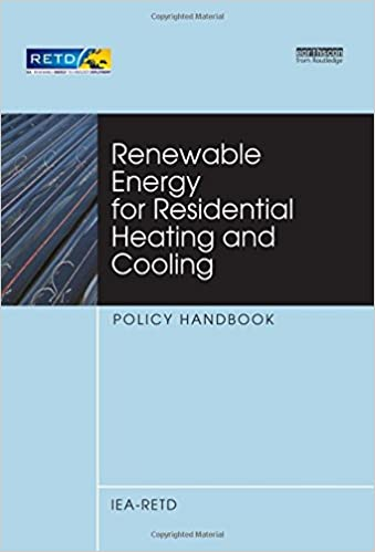 amazon renewable energy for residential heating and cooling