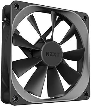 Nzxt - Ventilador Ordenador Pack 2 Unidades de 120mm silencioso ...